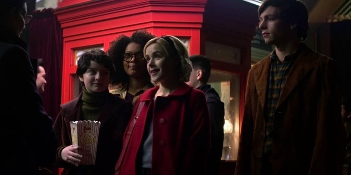 """""""El mundo oculto de Sabrina"""" tendrá capítulo especial de Navidad"""