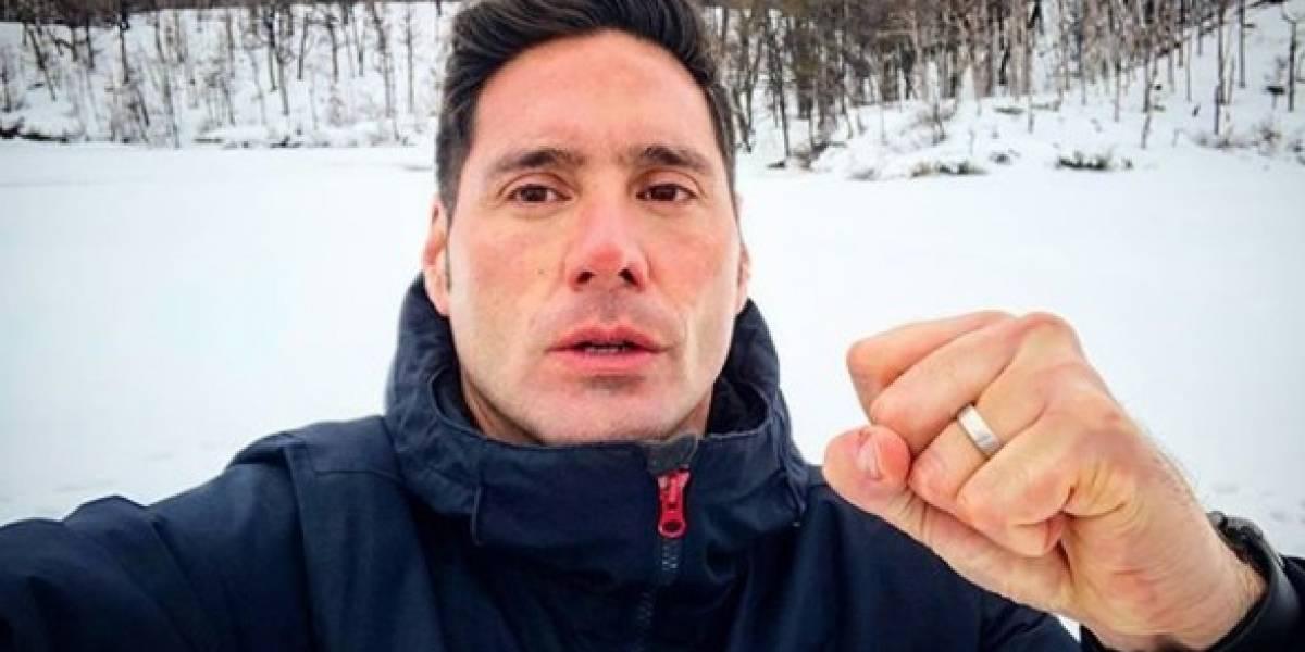 """""""Pancho"""" Saavedra se aburrió de las críticas: ni el gobierno ni los animalistas se salvaron de sus duros dichos"""
