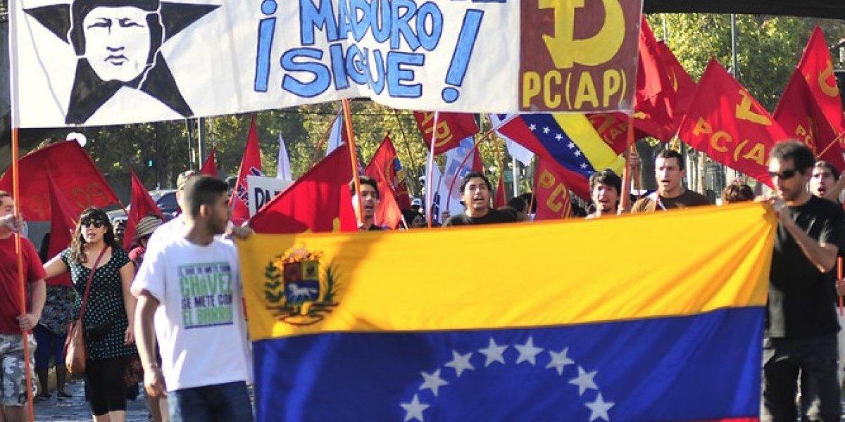 """""""Chile no fue lo que me esperaba, no hay como mi país"""": venezolanos explican por qué regresaron al régimen de Maduro"""