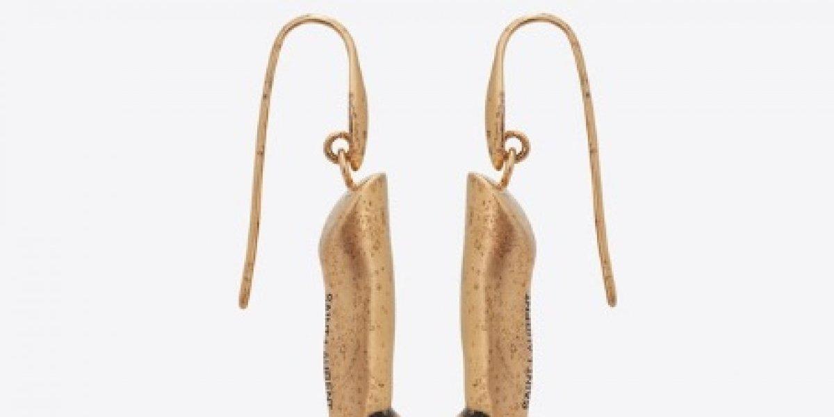 ¿Regalo perfecto para Navidad?: casa de moda francesa desata controversia por diseñar joyería con la forma de genitales masculinos