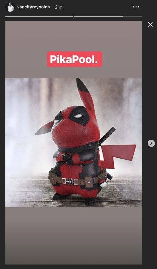 PikaPool Instagram Ryan