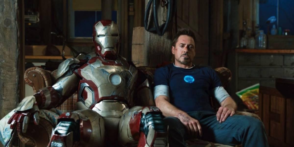"Robert Downey Jr. se refiere a la muerte de Stan Lee: ""Te lo debo todo a ti"""