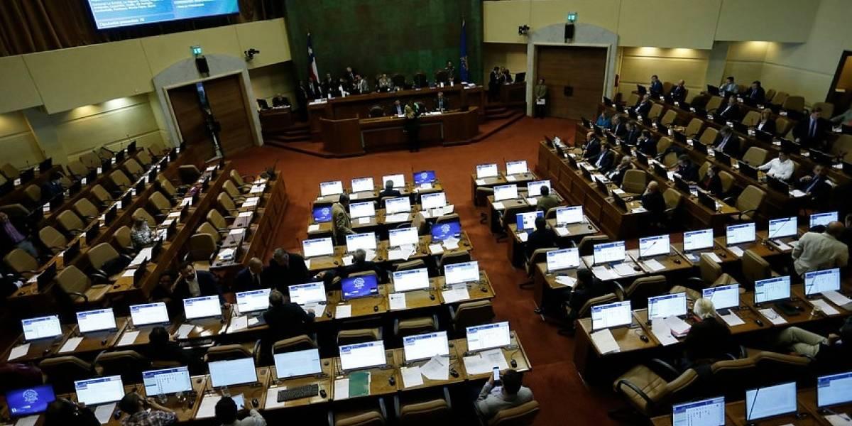 Proyecto de Convivencia Escolar fue aprobado mayoritaria y transversalmente en la Cámara de Diputados