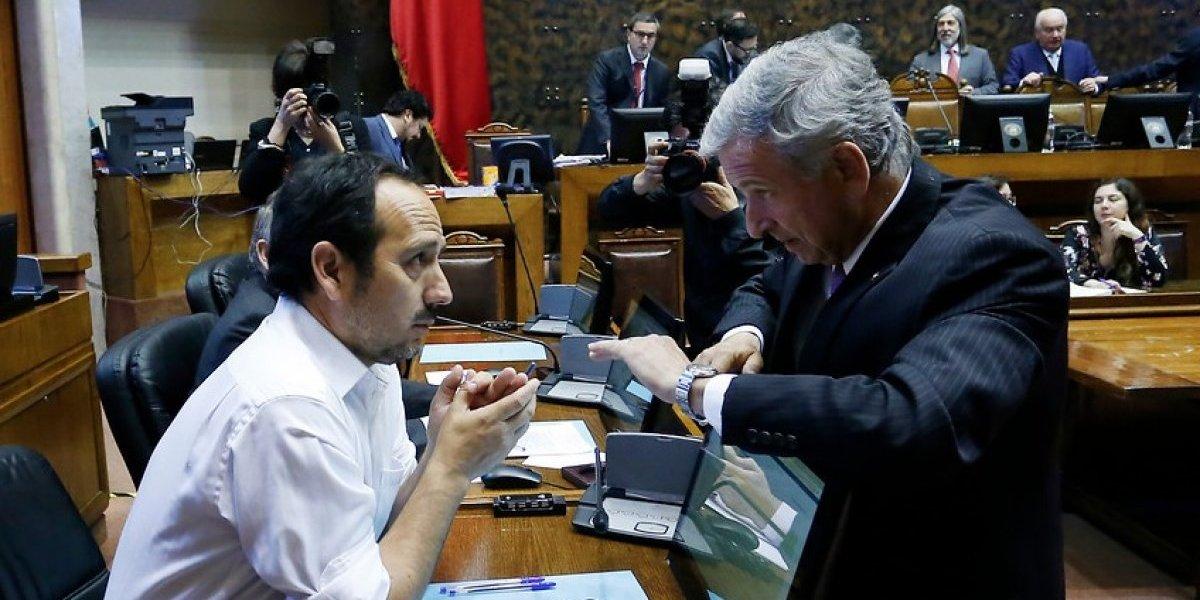 Ministro de Hacienda satisfecho con el acuerdo: Comisión Mixta logró acuerdo para Ley de Presupuestos 2019