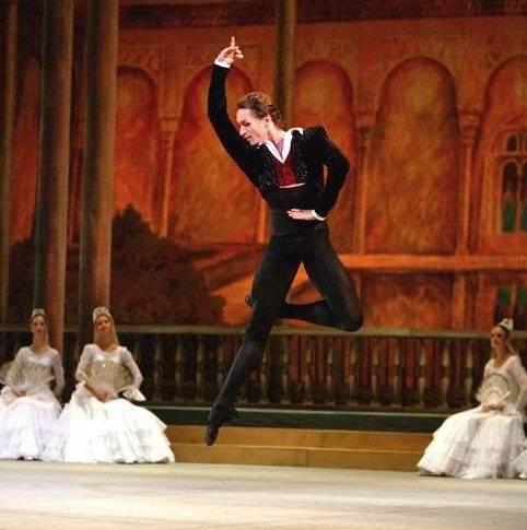 Ballet Clásico Ruso