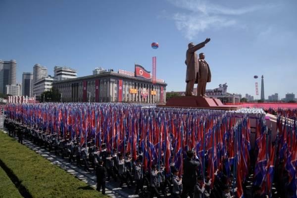 Corea del Norte dice haber probado una nueva