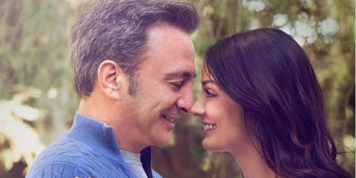 Dayanara Torres se comprometió con su novio Louis D'Esposito!