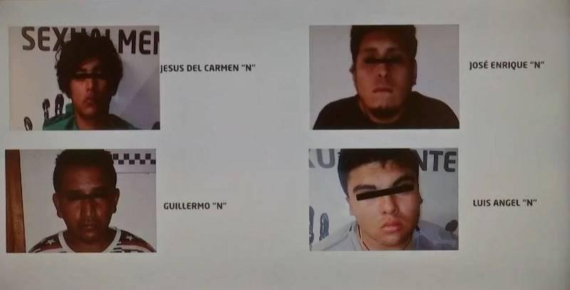 Detenidos por asesinato de diputada mexicana