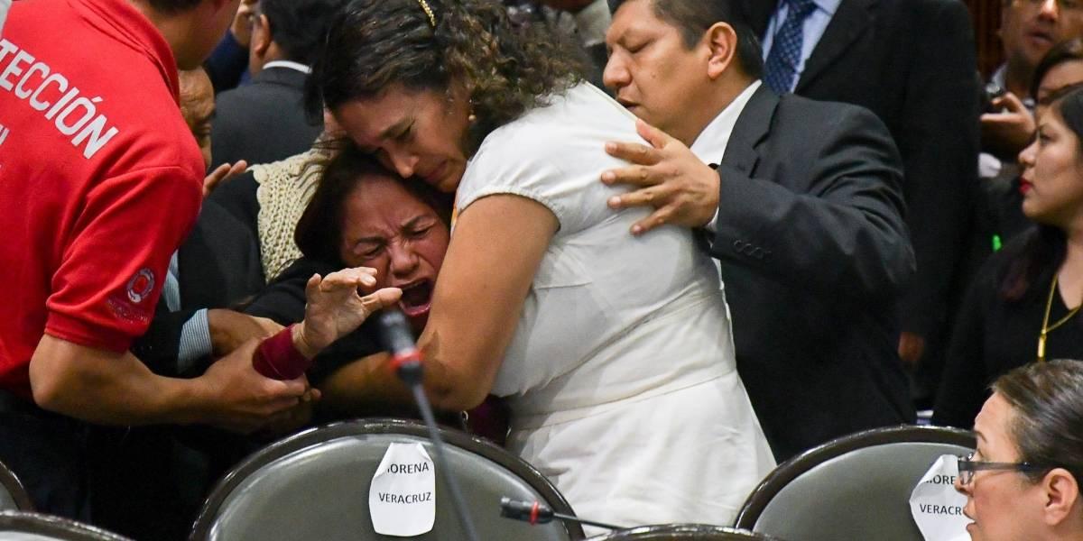 Quiénes son los cinco detenidos por el asesinato de hija de diputada mexicana