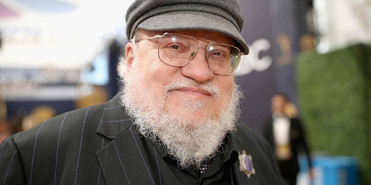 George R. R. Martin también era fan de Stan Lee y lo considera su mayor influencia literaria