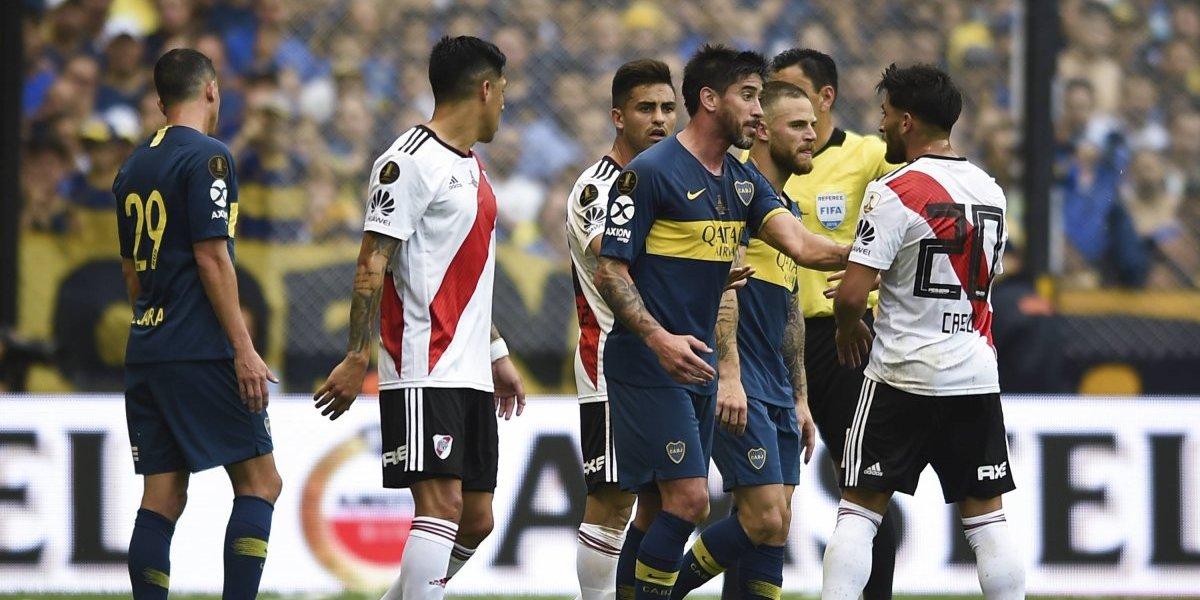 Fecha, horario y cómo se define: Los detalles de la final de vuelta de la Libertadores entre River y Boca