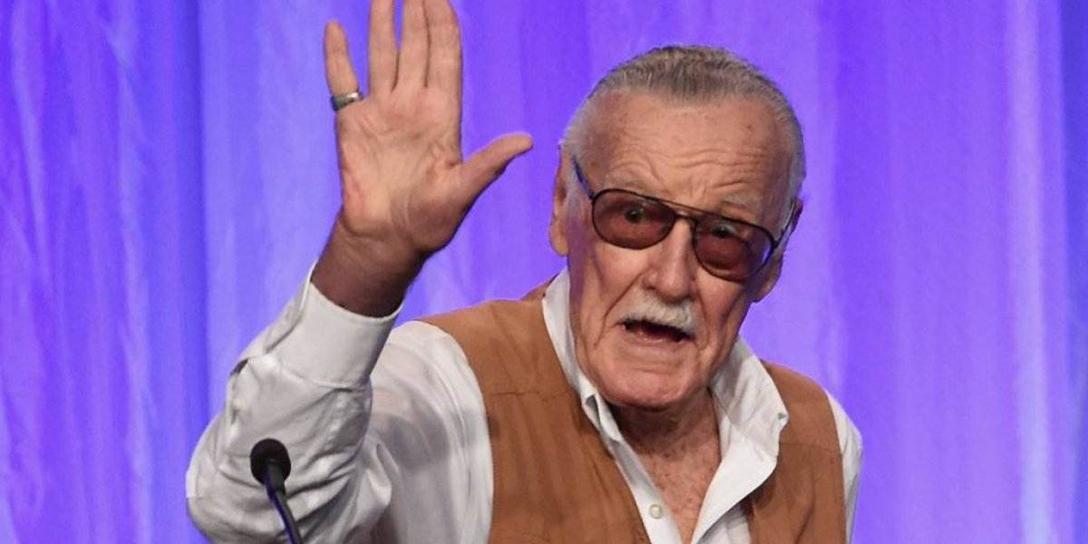 El lado oscuro de Stan Lee: las denuncias de acoso sexual que salpicaron su último año de vida