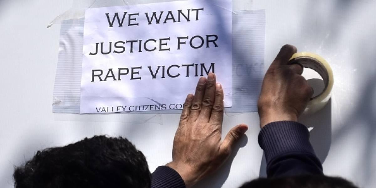 Ex esposo lideraba el horrible ataque: mujer murió tras ser violada con un palo por un grupo de hombres en India