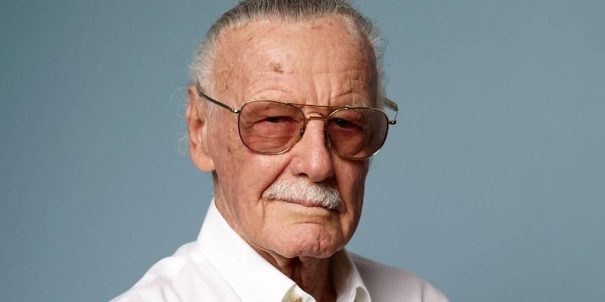 El mundo lamenta la muerte de Stan Lee