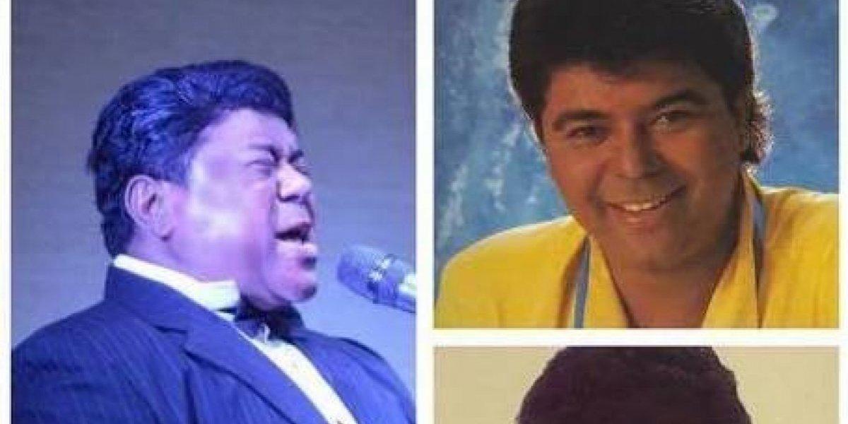 Falleció cantante y compositor Juan Lanfranco