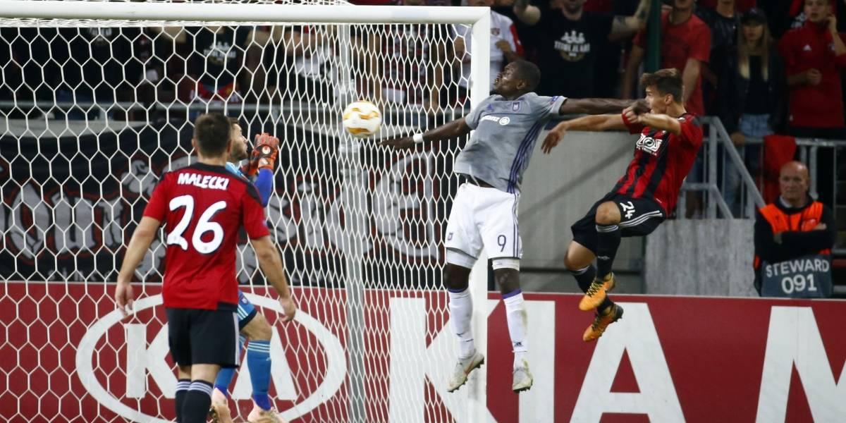 Golazo: la Europa League ahora es auspiciada por Kia