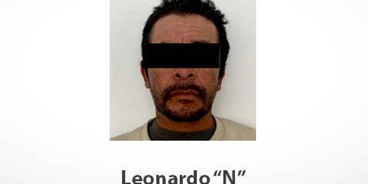Sujeto acusado del homicidio de un hombre en Lagos de Moreno fue detenido