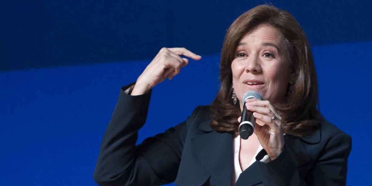 """Nuevo partido de Felipe Calderón y Margarita Zavala se llamaría """"Libre"""""""
