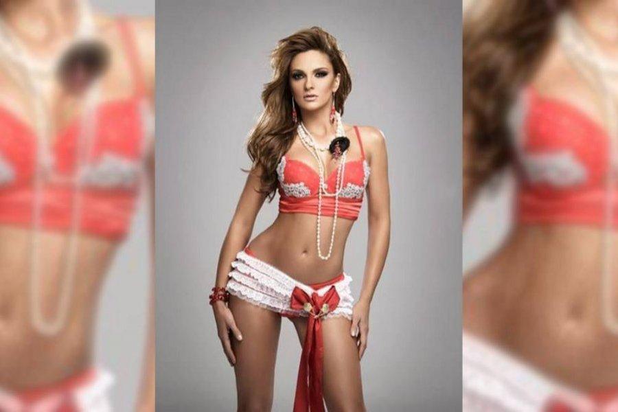 Filtran Fotos Sin Censura De Mariana Seoane Desnuda Publinews