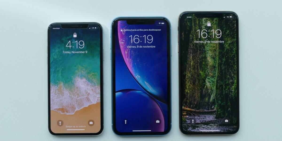Tecnologia: Apple lança primeiro beta público do iOS 12.1.2 para iPhone