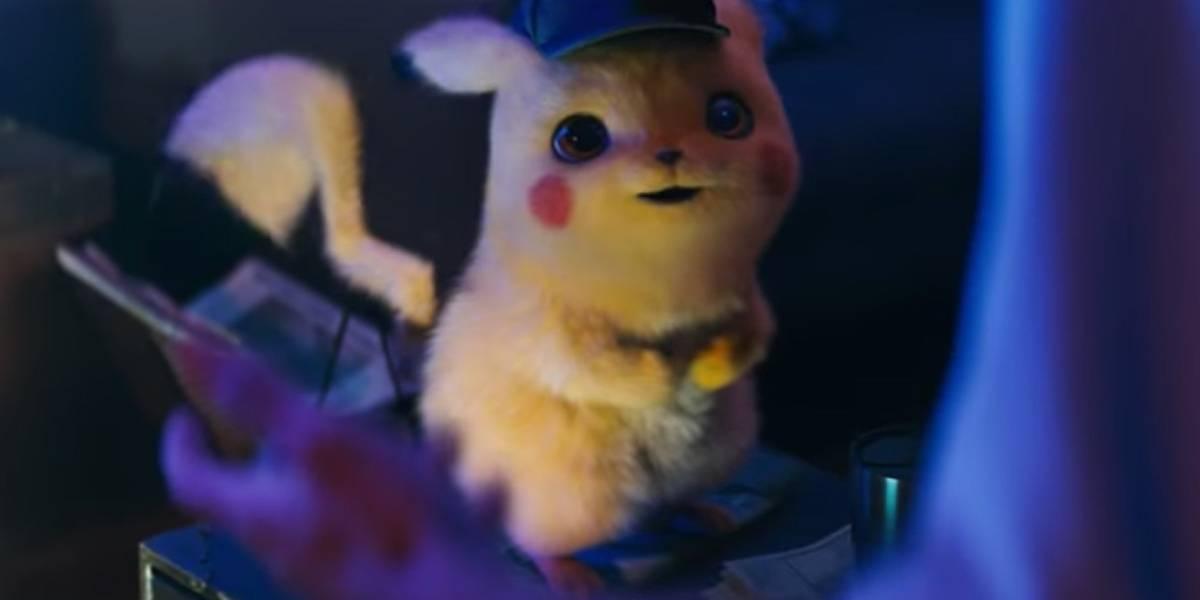 Pokémon Detective Pikachu: veja 1º trailer do filme