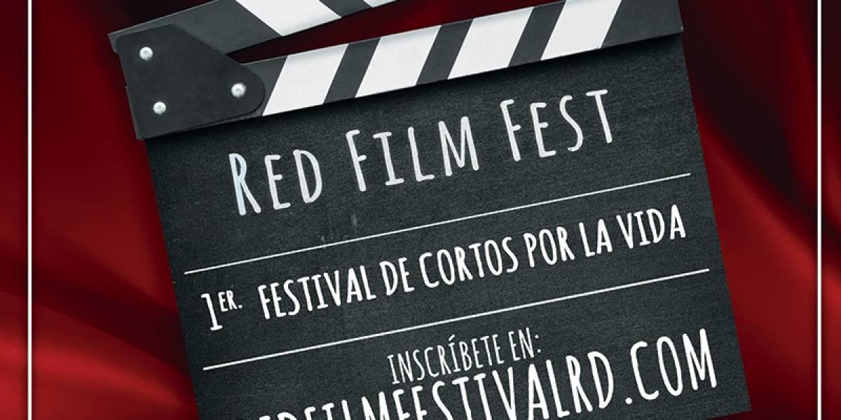 AHF RD realizará Festival de Cortometrajes