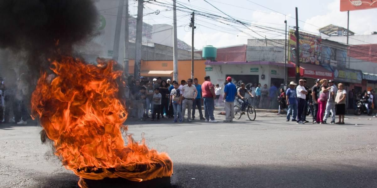 SSP rechaza haber realizado un operativo en San Juan Ixhuatepec