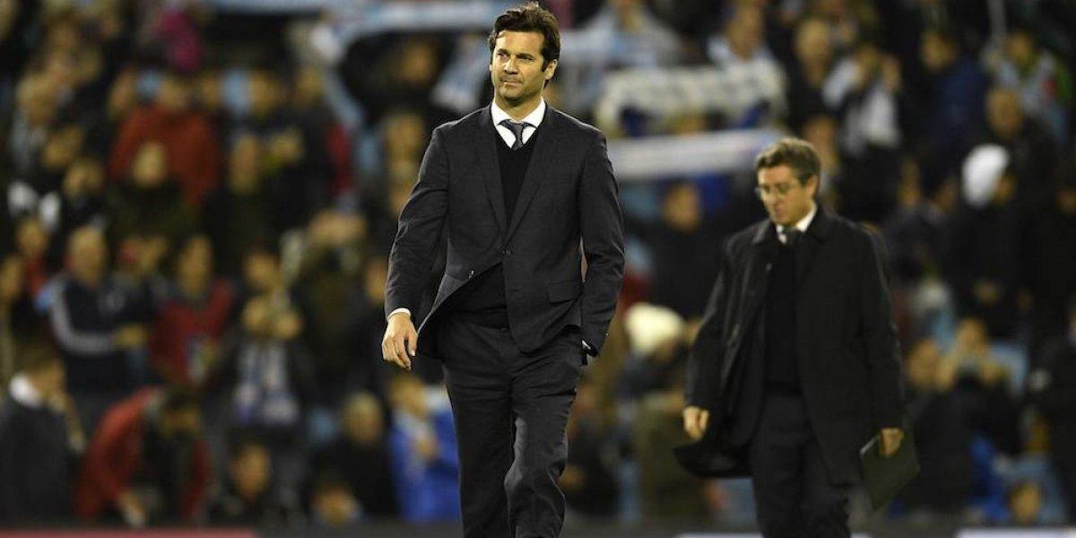 Real Madrid decide mantener a Santiago Solari como entrenador ... 225a70f5cdd26