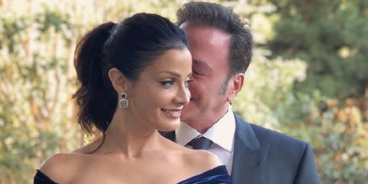 Aseguran Dayanara Torres y su novio terminaron su compromiso