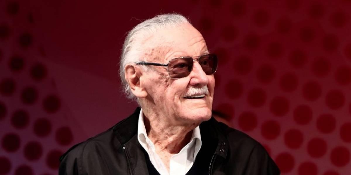 VIDEO. Todos los cameos de Stan Lee en películas