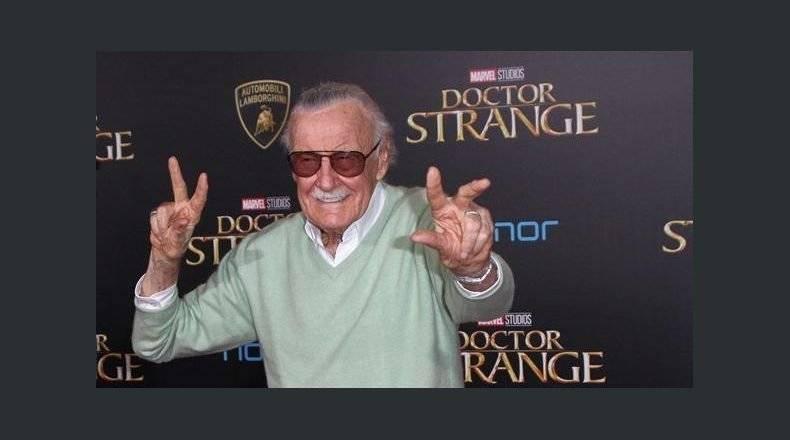Stan Lee,