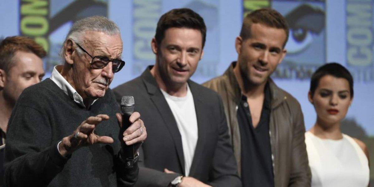 Famosos que encarnaron a los héroes de Marvel lamentan muerte de Stan Lee