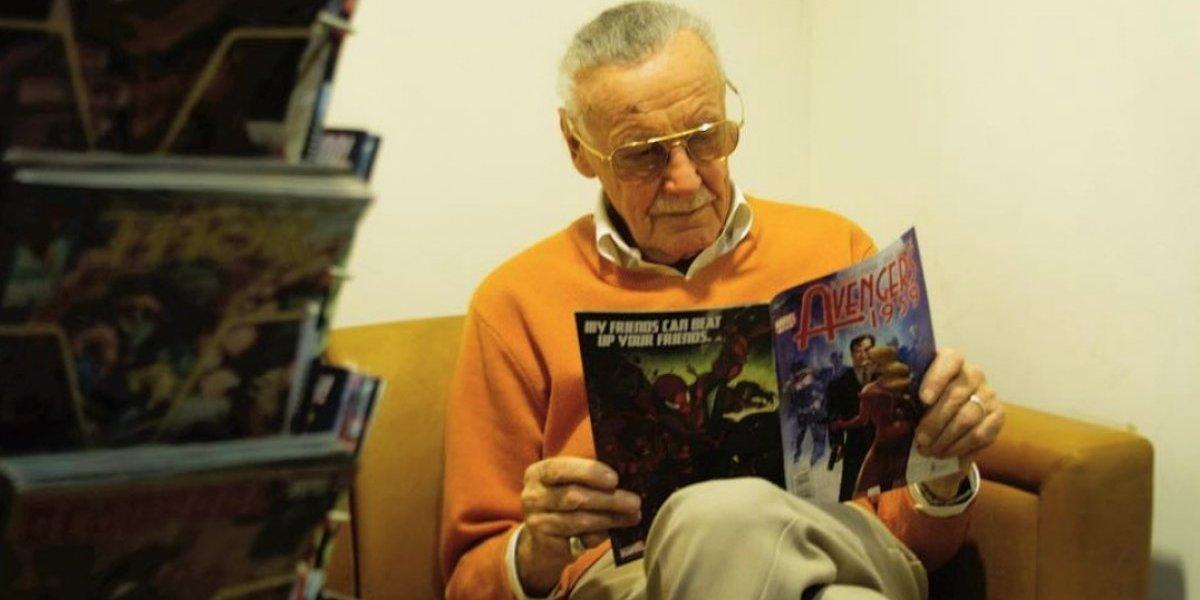 Los mejores cameos de Stan Lee en películas