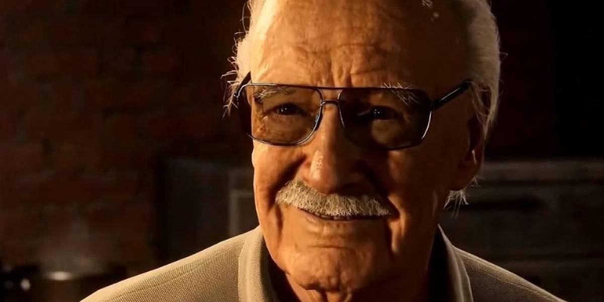 ¿Habrá cameo de Stan Lee en Avengers 4?