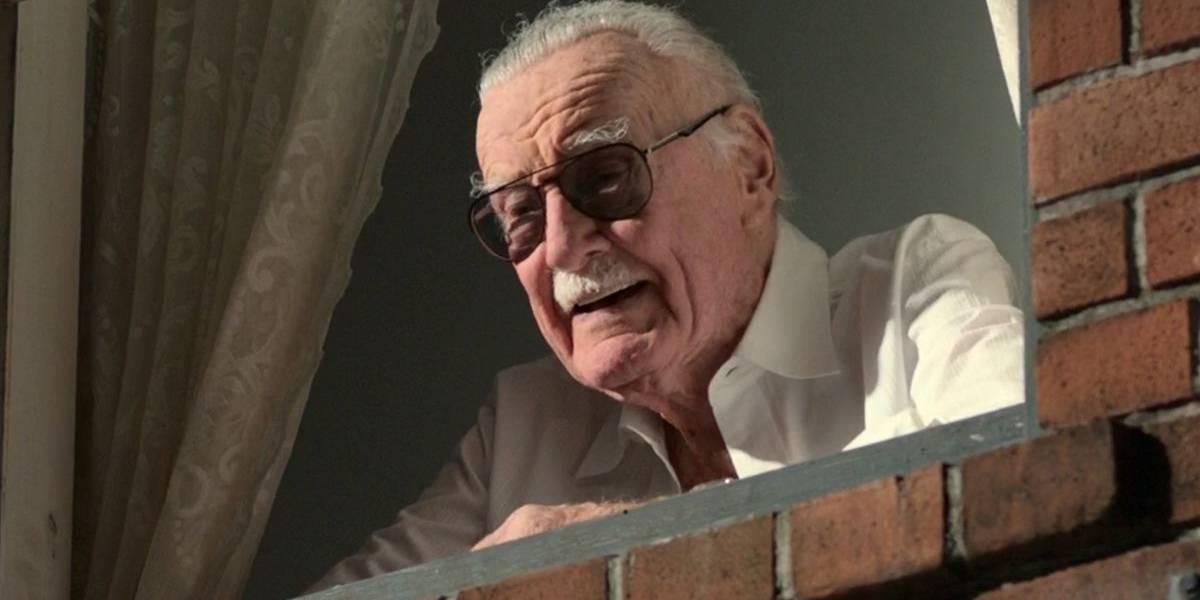 Parece que Stan Lee si alcanzó a filmar su cameo en Avengers 4