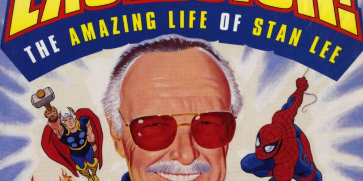 Stan Lee y Excelsior: el origen e historia de su frase icónica