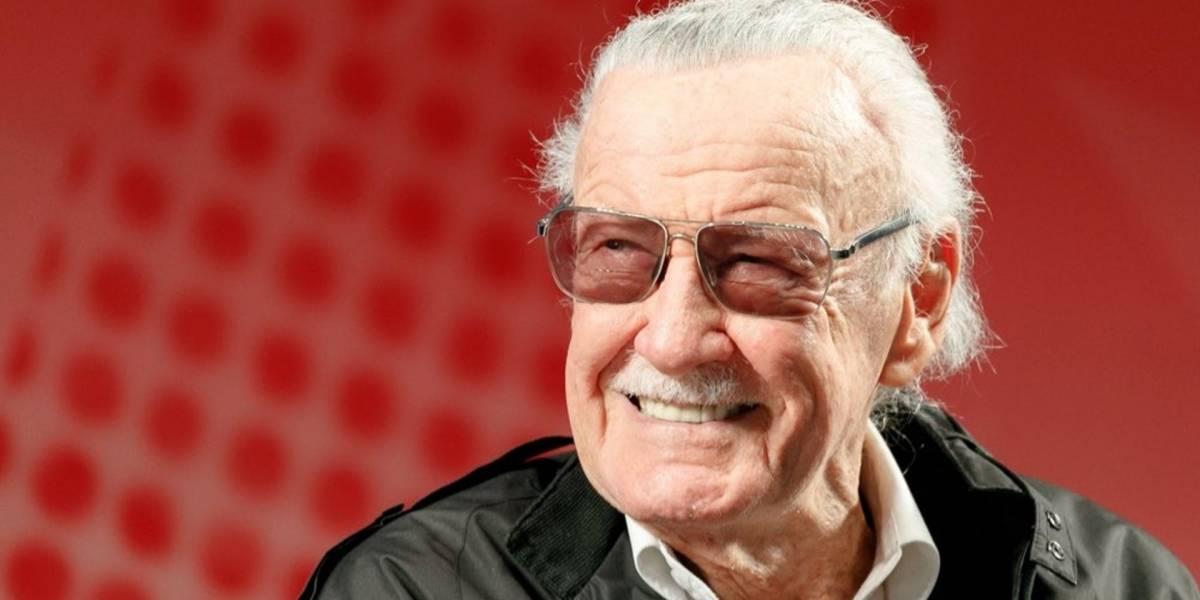 Este es el comunicado oficial de Marvel y Disney por el fallecimiento de Stan Lee