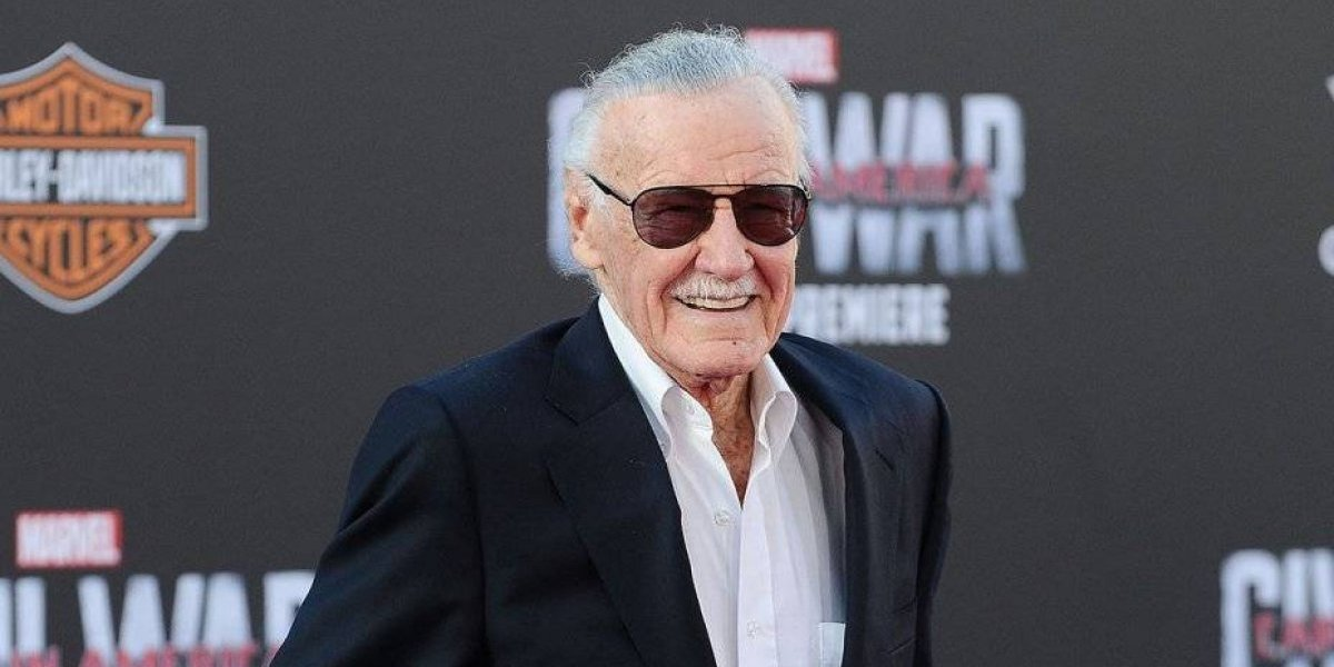 Conmovedores homenajes en Twitter hacen los fans tras la muerte de Stan Lee