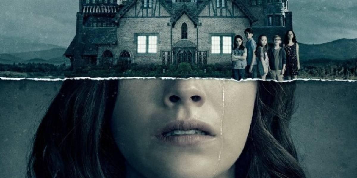 """""""The Haunting of Hill House"""": Estos son los fantasmas que no viste en la serie de Netflix"""