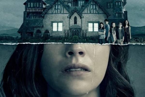 The Haunting of Hill House, una serie de Netflix