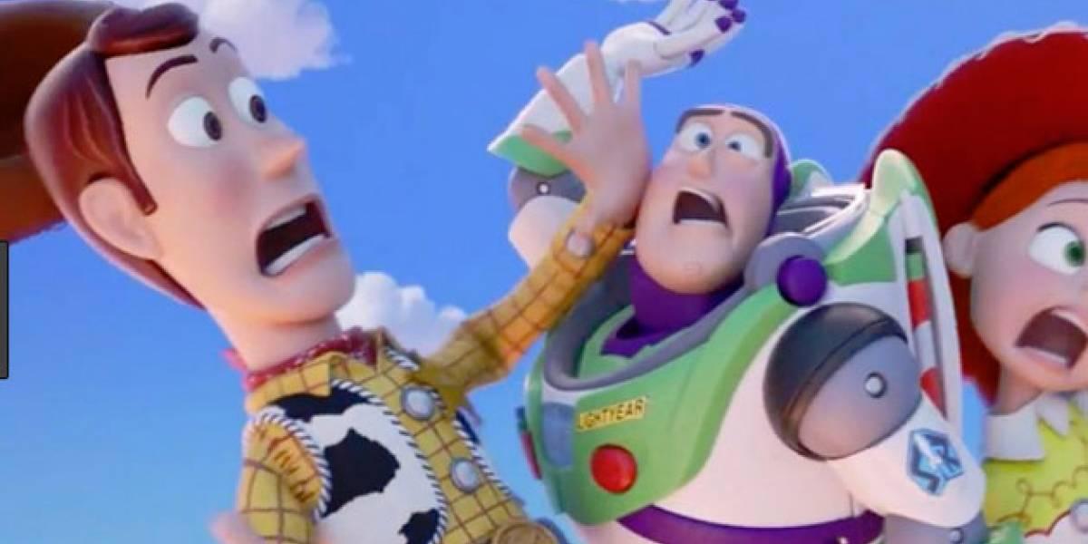 Publican el primer tráiler de Toy Story 4 ¡Prepárate para llorar!