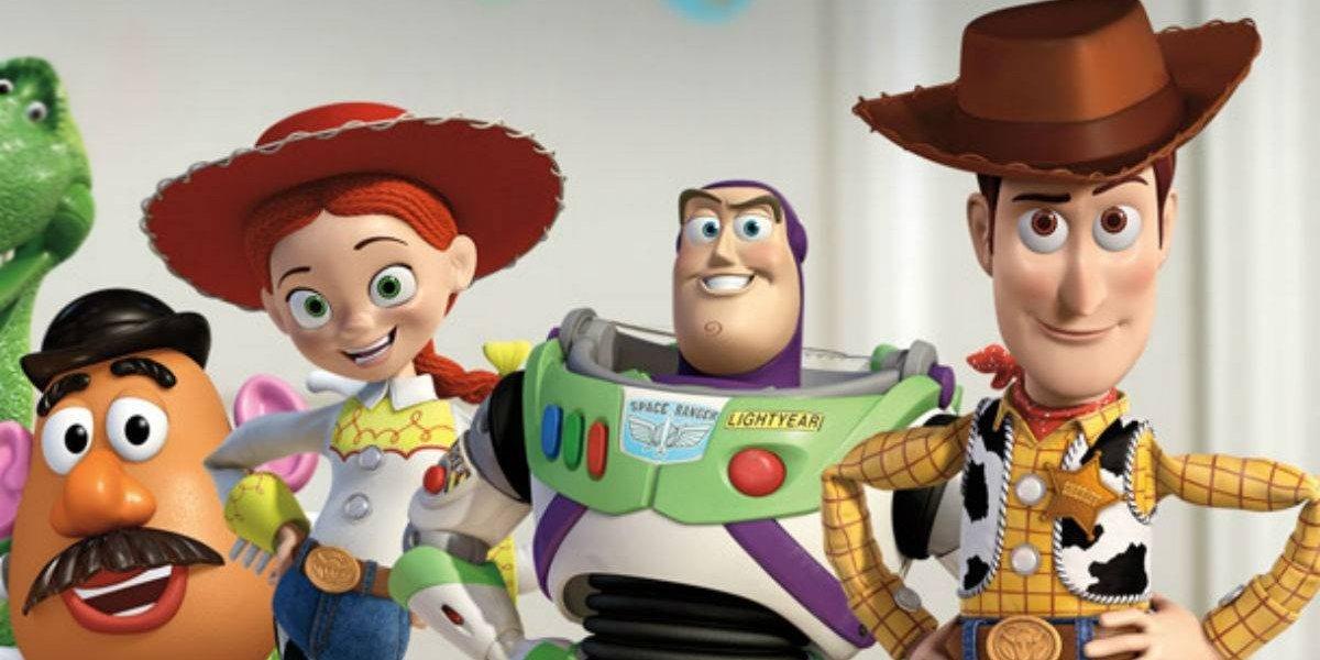 Toy Story 4 - Primer tráiler teaser del regreso de Pixar