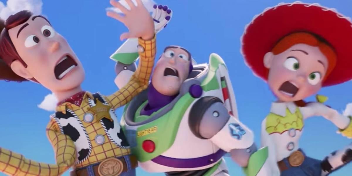 """¡Paren todo!: """"Toy Story 4"""" lanzó su primer teaser tráiler y presentó a un nuevo integrante"""