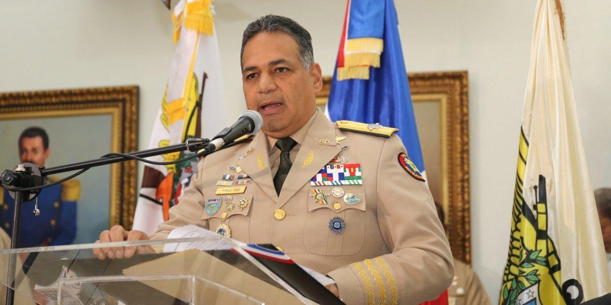 Ministerio de Defensa investiga retención de médicos en la frontera con Haití