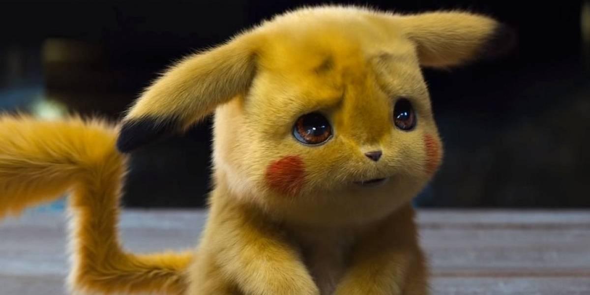 Detective Pikachu: por qué el pokémon de peluche está causando tanta polémica