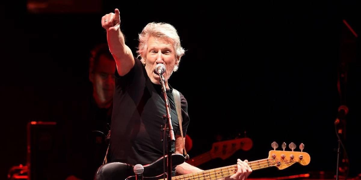 Roger Waters: Su opinión nefasta de Spotify, la tecnología de su show y cómo reduce la huella de carbono