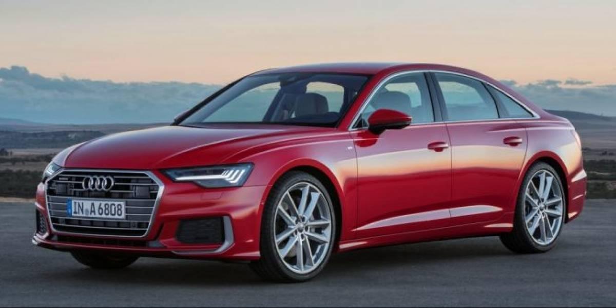 Audi en el Salón del Automóvil: estrategia múltiple de los cuatro anillos