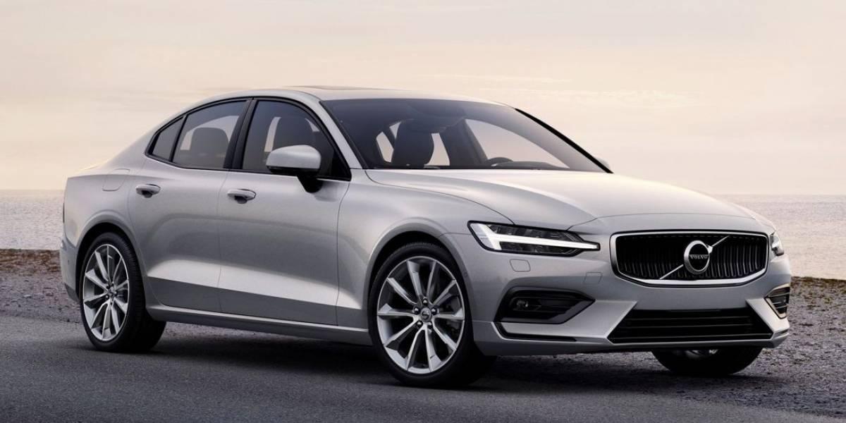 Volvo S60: El diseño sueco se llena de tecnología y capacidades 'gringas'