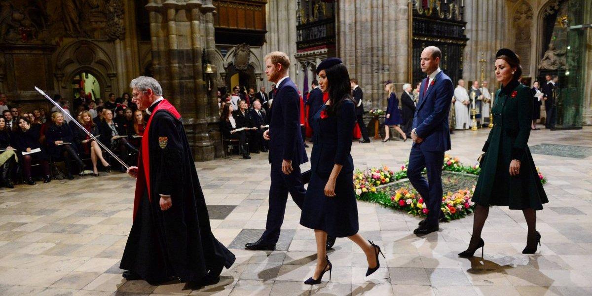 Membro favorito da realeza britânica foi escolhido e não é a rainha Elizabeth