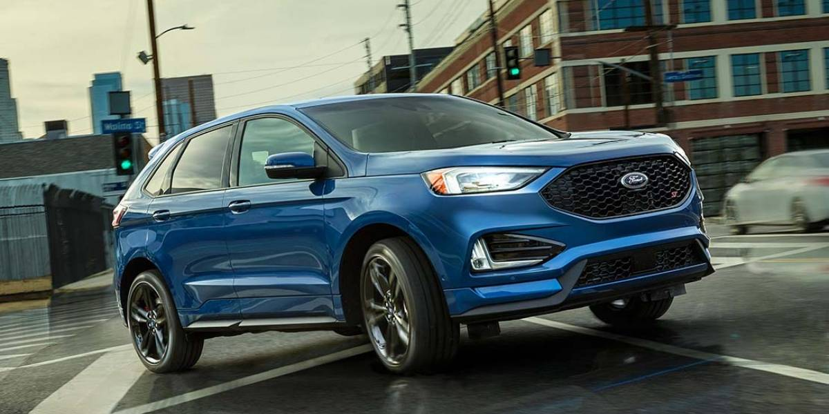 Ford refuerza su estrategia de deportividad y camionetas en el Salón del Automóvil